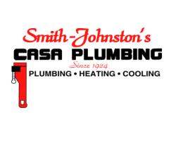 Smith Johnstons Casa Plumbing