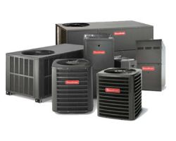 The Air Conditioning Co