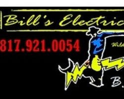 Bill's Electric Co.