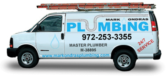Mark Ondras Plumbing and Sewer Service