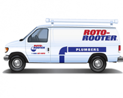 Roto-Rooter Plumbers