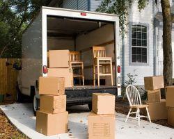 Fresno Moving & Storage Inc.