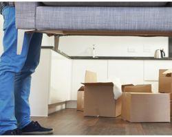 Walton Family Moving & Storage