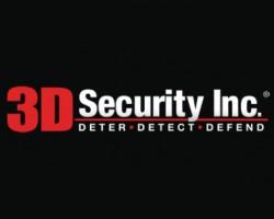 3D Security Inc.