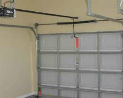 Accent Garage Doors LLC