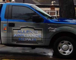 Allen's Appliance
