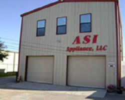 ASI Appliance