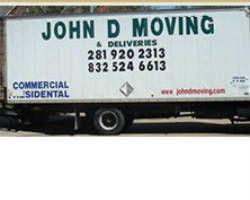 John D Moving