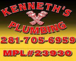 Kenneths Plumbing