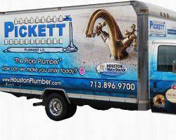 Pickett Plumbing