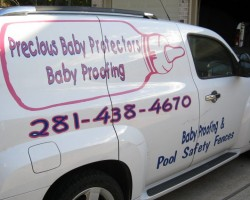 Precious Baby Protectors