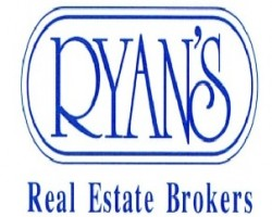 Ryans Real Estate Brokers