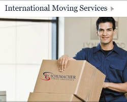 Schumacher Cargo Logistics Inc.