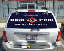 TNG Appliance Repair