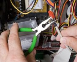 Lake Houston Electrical Services