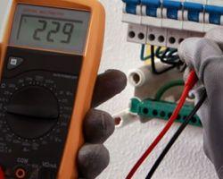 Logo Electrical Services