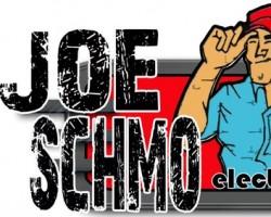 Joe Schmo