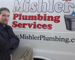 Mishler Plumbing Services