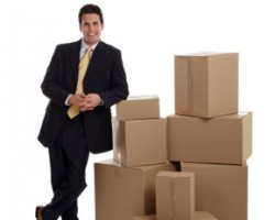 My Movers Inc