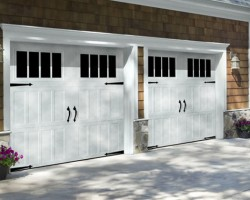 NPA Garage Doors Indiana