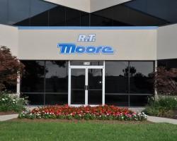 RT Moore