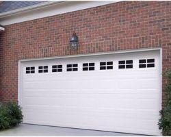 garage doors jacksonville fl