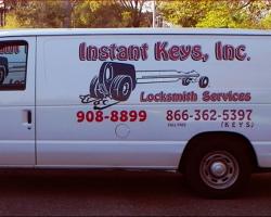 Instant Keys