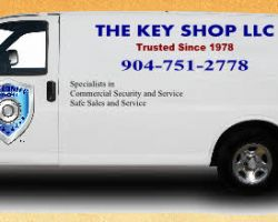 The Key Shop LLC