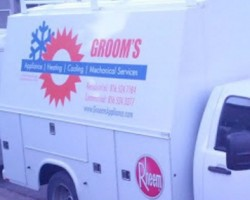 Grooms Appliance