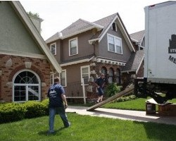 Kansas City Metro Moving LLC