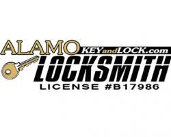 Alamo Locksmith