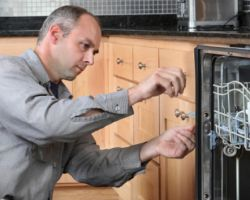 Appliance Repair Pros