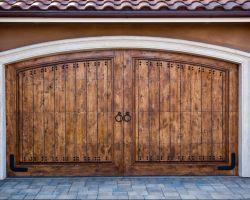 L.G.A. Garage Doors