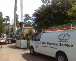 Robert G. Smith Electric Inc.