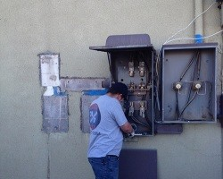 24 7 Electrical Services