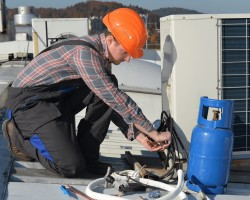 ACLV Heating and Cooling