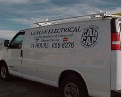 Can Can Electrical