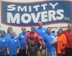 Smitty Movers LLC