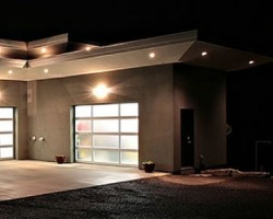 Vantage Garage Doors