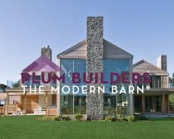 The Modern Barn