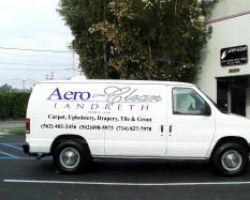 Aero Clean Landreth