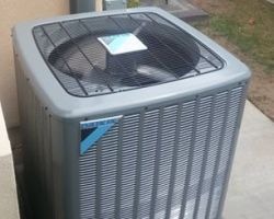 Air Conditioning & Heating HVAC Inc.