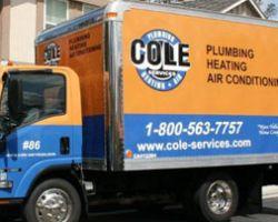 Cole Services