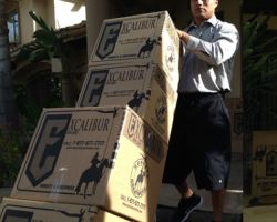 Excalibur Moving Company