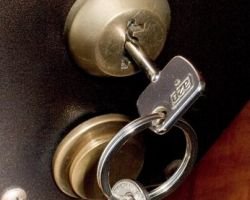 Longbeacht Locksmith