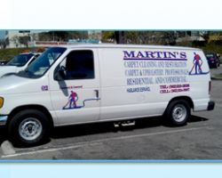 Martin Carpet Cleaning