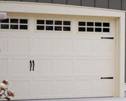 S.C. Los Angeles Garage Door Repair