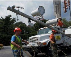 Hinck Electrical Contractor Inc