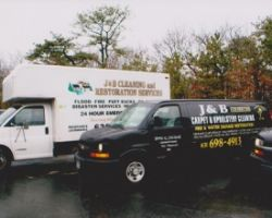 JB Cleaning Service