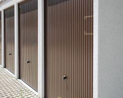 Roslyn Garage Door